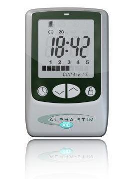 Alpha Stim AID